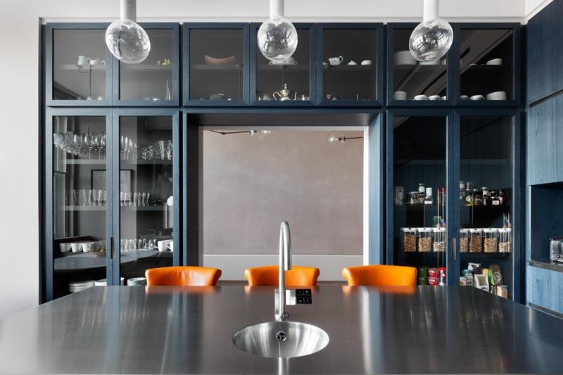 Cheyne bespoke kitchens portfolio interior id for Interieur id